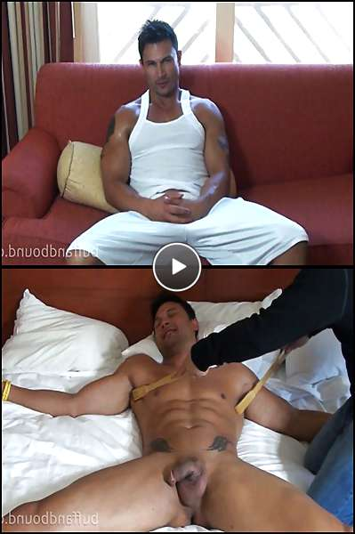 gay bondage how to video
