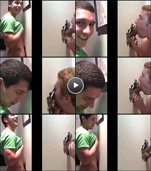 hot straight guys video